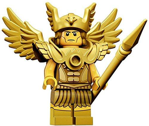 Lego Series 15 Collectible Minifigure 71011 - Flying Warrior