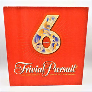 Trivial Pursuit: 6th Edition