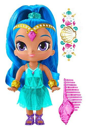 Fisher-Price Nickelodeon Shimmer & Shine, Genie Beach Shine