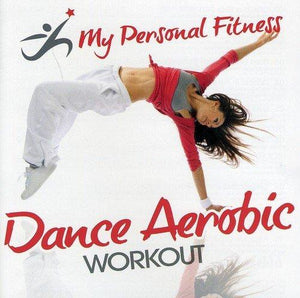 Dance Aerobic Workout My Personal Fitness