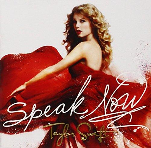 Speak Now 2 Cd Deluxe Edition