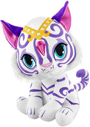 Fisher-Price Nickelodeon Shimmer & Shine, Zahramay Plush Friends, Nahal