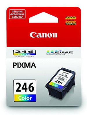 Canon Cl-246 Color Ink Cartridge Compatible Mx490 Mx492 Mg3020 Mg2920 Mg2924 Ip2820 Mg2525