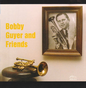 Bobby Guyer & Friends
