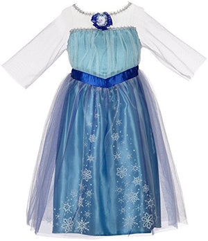 Disney Disney Frozen Enchanting Dress - Elsa, 4-6X