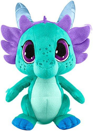 Fisher-Price Nickelodeon Shimmer & Shine, Zahramay Plush Friends, Nazboo