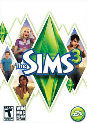 Electronic Arts The Sims 3 - PC
