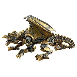 Design Toscano Steampunk Gothic Gear Dragon Statue