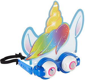 Fisher-Price Blonkers, Unicorn