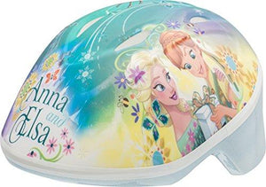 Bell Frozen Elsa & Anna My Birthday Wish Toddler Helmet