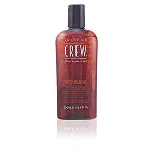 American Crew Power Cleanser Style Remover Shampoo For Unisex - 33.8 Ounce