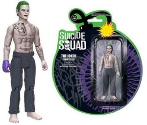 Funko Suicide Squad Shirtless Joker 3 3/4-Inch Action Figure