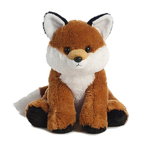 "Aurora - Destination - 12"" Fox,Brown"