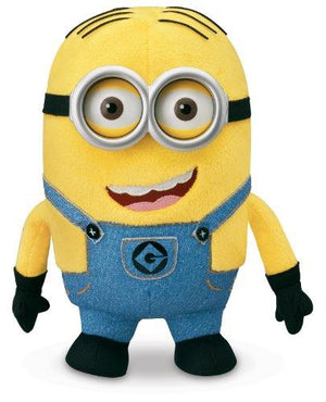 Despicable Me Minion Dave Plush