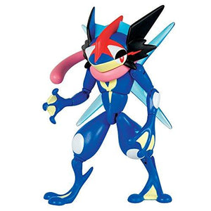 Tomy Pok̩mon Action Figure, Ash-Greninja