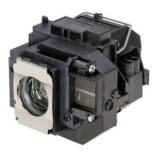 Elplp58 Elplp58 Replacement Lamp With Housing For Epson Ex-3200 Products