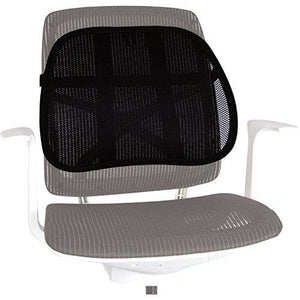 Fellowes Office Suites Mesh Back Support (8036501)