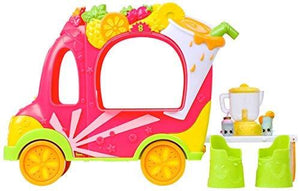 Shopkins Shoppies Juice Truck