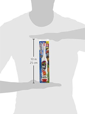 Arm & Hammer Paw Patrol Spinbrush Toothbrush