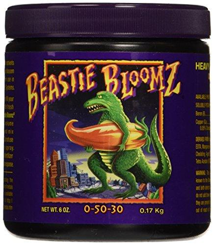 Fox Farm Fx14103 752289501319 Beastie Bloomz, 6-Ounce