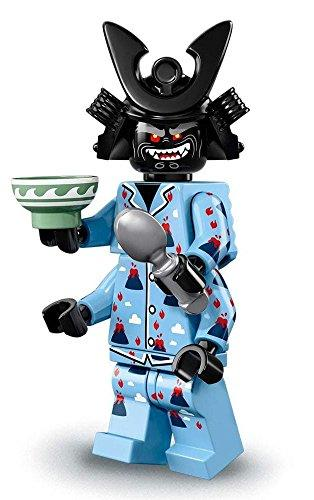 Lego Ninjago Movie Minifigures Series 71019 - Volcano Garmadon