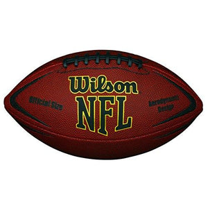 Wilson Force Pee-Wee Nfl Football