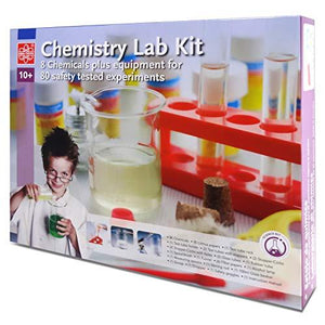 Elenco Edutoys Chemistry Lab  Introduction To Chemistry Principles