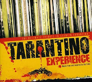 The Tarantino Experience Ultimate Tribute To Quentin Tarantino