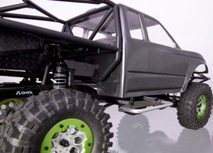 Junfac 20028 Side Bars (2) For Axial Scx10