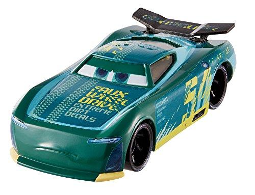 Disney  Cars 3 Next Gen Fauz Wheel Drive Die-Cast Vehicle