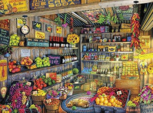 Buffalo Games - Aimee Stewart - Farm Fresh - 1000 Piece Jigsaw Puzzle