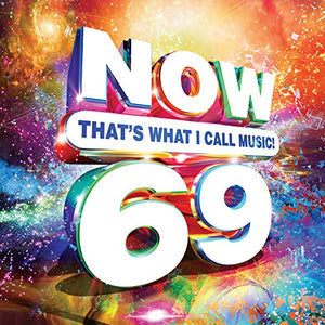 Now That'S What I Call Music Vol. 69