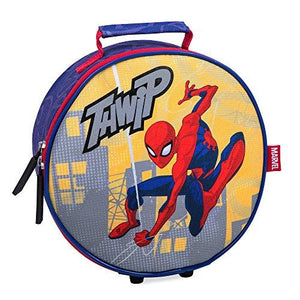 Disney Spider-Man Thwip Lunch Tote
