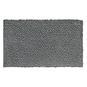 Interdesign Microfiber Frizz Bath Rug