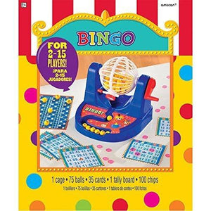 Amscan Bingo Play Set | Party Favor