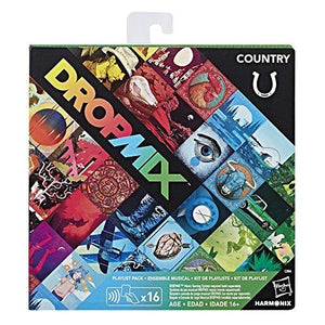 Dropmix Playlist Pack Country (Lucky)