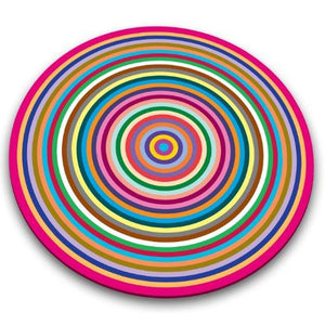 Joseph Joseph Colr014As Colored Rings Worktop Saver, 12 Inches