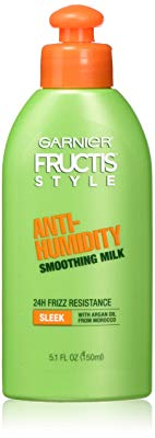 Garnier Fructis Style Smoothing Milk - Strong - 5.1 Ounce Bottle
