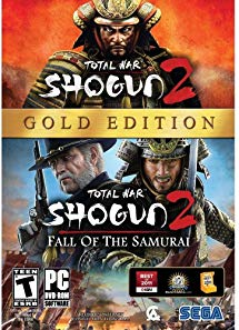 Sega Total War Shogun 2 Gold - Pc