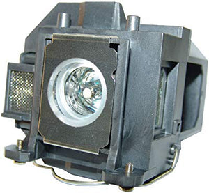 Epson High Quality Elplp57 / V13H010L57 Replacement Lamp Compatible For Projector Epson