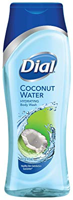 Dial Body Wash, Coconut Water With Bamboo Leaf Extract, 16 Fluid Ounces