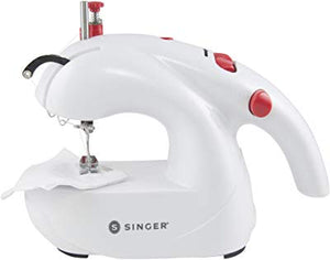 Singer Stitch Sew Quick 2 - White