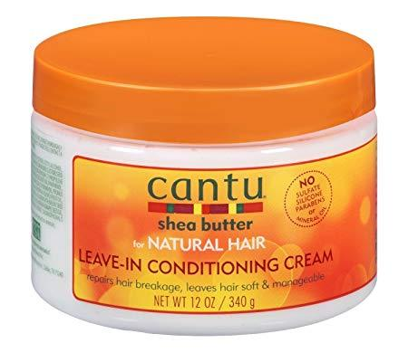 Cantu Shea Butter Conditioning Cream 12 Oz