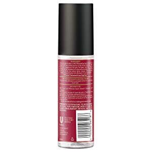 Tresemme Expert Shine Serum 3.3 Oz