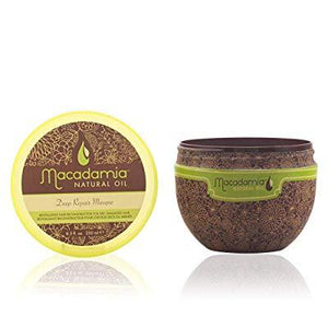 Macadamia Natural Oil Deep Repair Mask 1 fl Oz