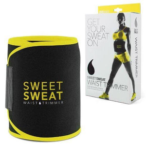 Sports Research Sweet Sweat Waist Trimmer For Men & Women