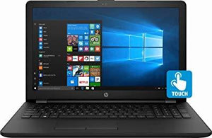 "HP 15.6"" Touch Screen Laptop with Intel Core i3 Processor, 8GB RAM, 1TB Hard Drive"