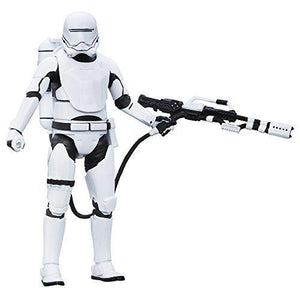 Hasbro  Star Wars The Black Series 6-Inch First Order Flametrooper