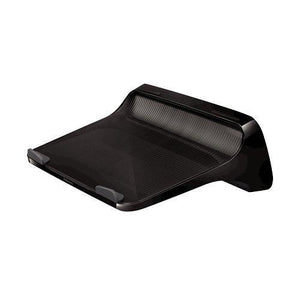 Fellowes I-Spire Series Laptop Lift/Stand, Black (9472401)