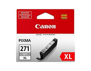 Canon Cli-271 Xl Gray Ink, Compatible To Mg7720